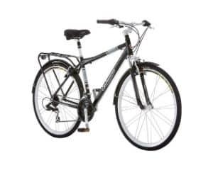 schwinn discover road bicycle