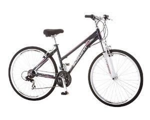 schwinn gtx hybrid bike