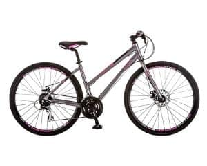 schwinn phocus 1500 hybrid bike