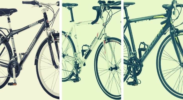 schwinn road bikes reviews