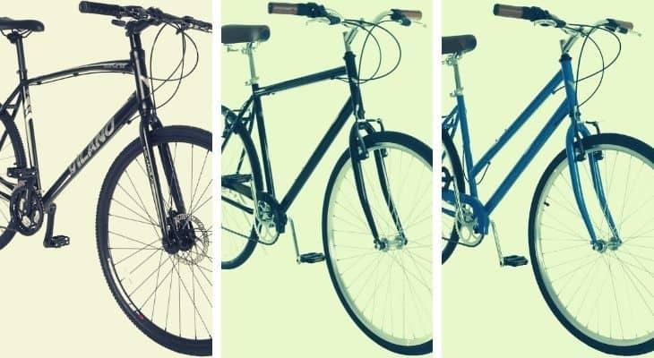 vilano hybrid bikes