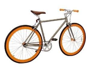vilano rampage single speed bike