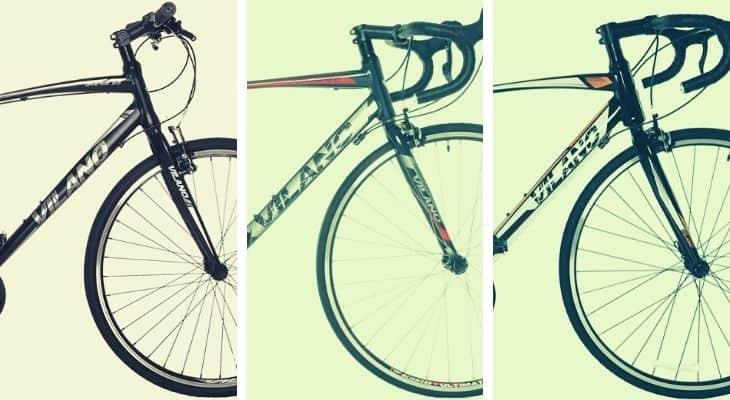 vilano road bike reviews