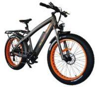 Addmotor MOTAN Fat Tire Electric Bike