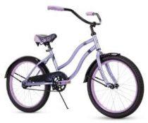 Huffy Cruiser 20 Inch Bike for Kids