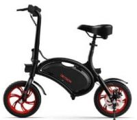 Jetson Bolt Folding Electric bike