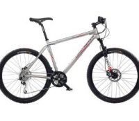 Land Rover Kuvarra Full Suspension Mountain Bike
