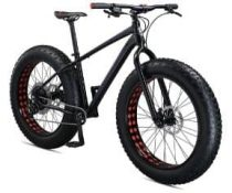 Mongoose Argus Sport Fat Tire Bike