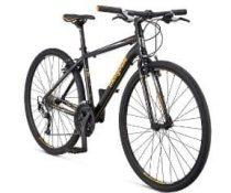 Mongoose Artery Expert Gravel Road Bike