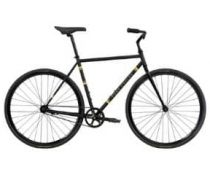 Pure Cycles 1-Speed Urban Coaster Bicycle for College