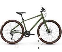 Raleigh Bikes Redux 2 City Hybrid Bike