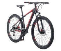 Schwinn Bonafide Men Beginner Mountain Bike