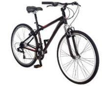 Schwinn Siro Comfort Hybrid Bike