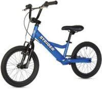 Strider 16 Sport Balance Bike for Kids