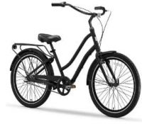sixthreezero EVRYjourney Single Speed Hybrid Bicycle